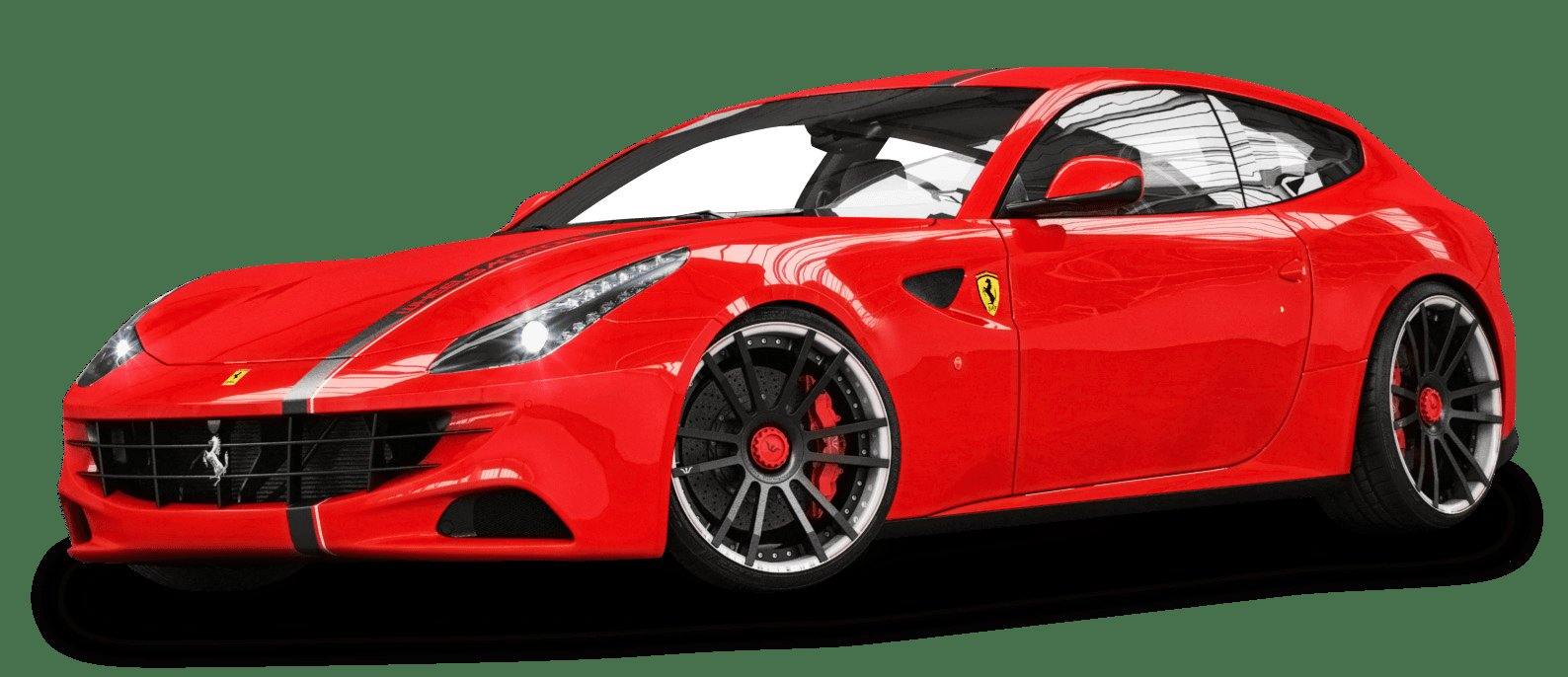 New Ferrari Red Car Png Image Pngpix On This Month