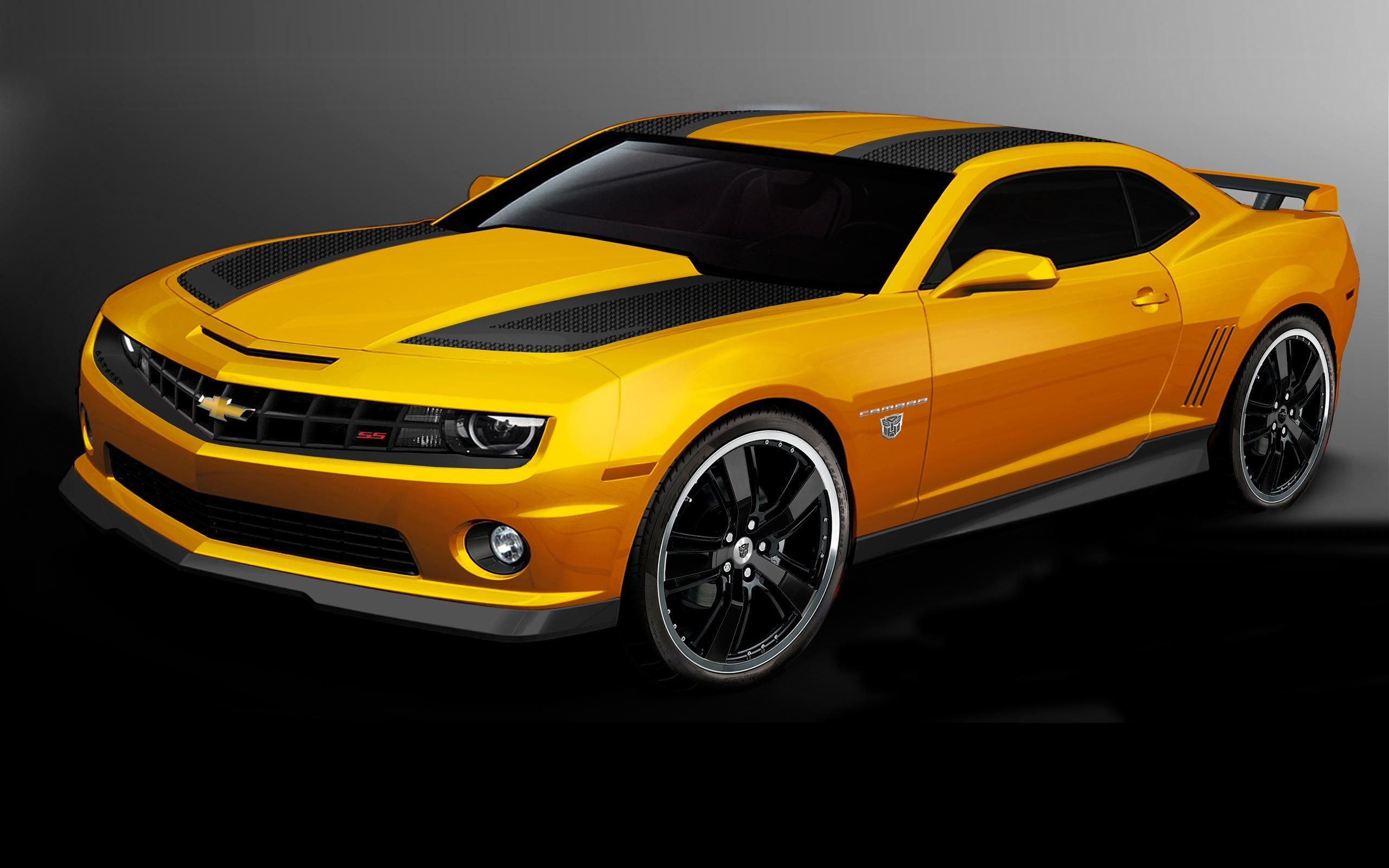 New Black And Yellow Cool Cars 16 Desktop Background On This Month