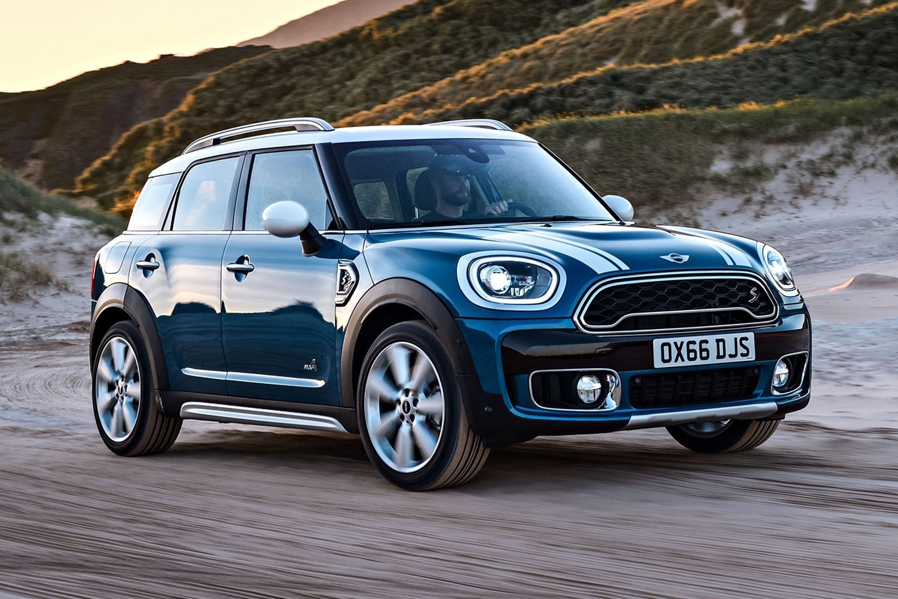 New 2017 Mini Countryman Is The Biggest Mini Ever By Car On This Month