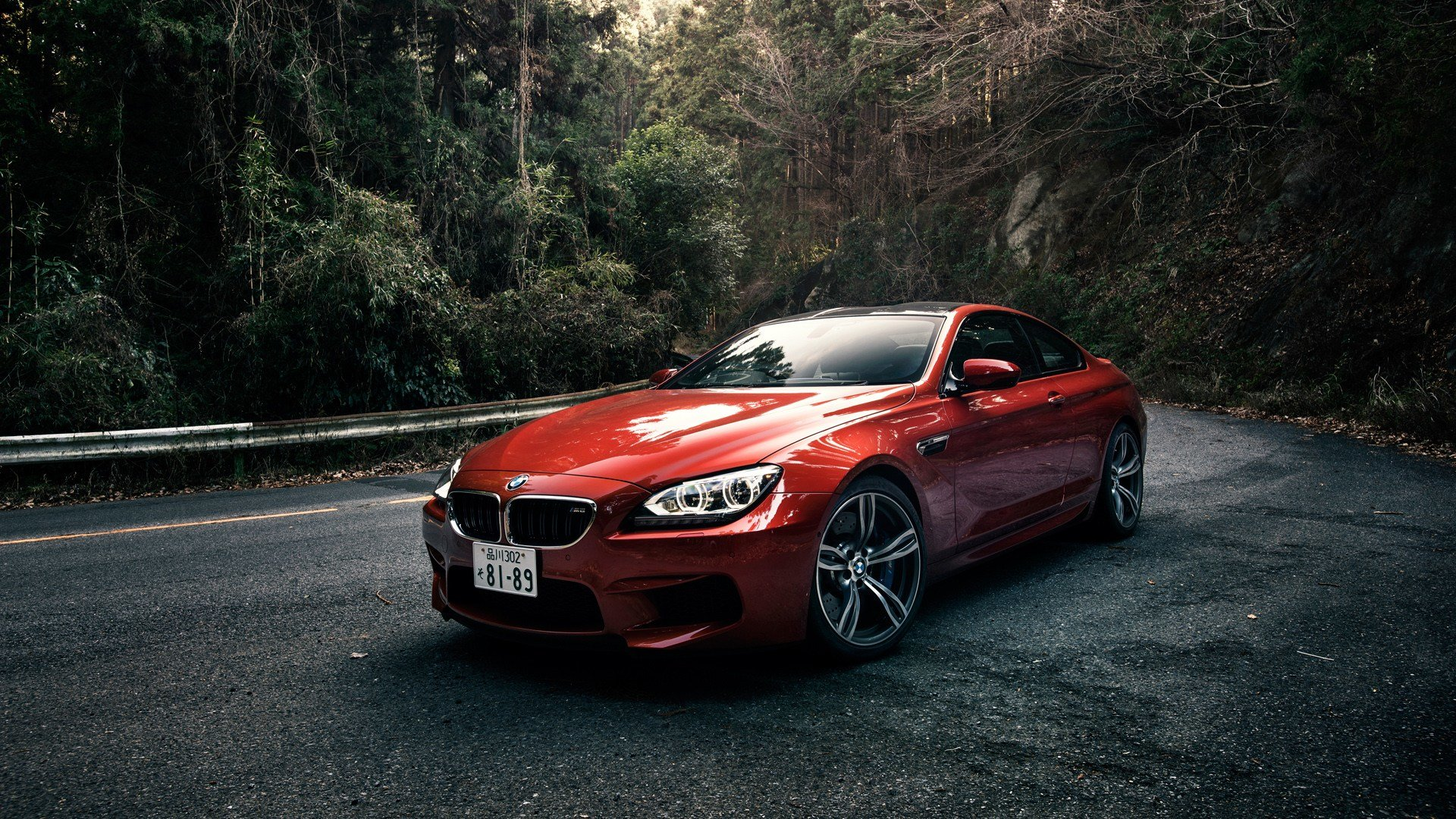 New Bmw M6 Wallpapers High Quality Download Free On This Month