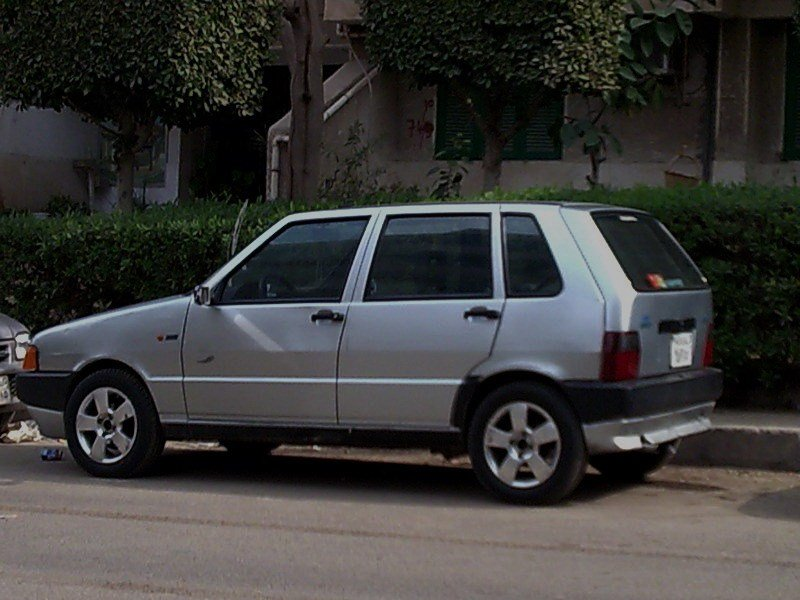 New Fiat Uno 2000 Review Amazing Pictures And Images – Look On This Month