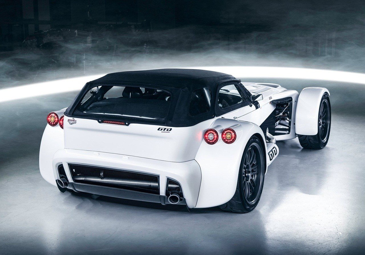New Donkervoort D8 Gto Bilster Berg Car Wallpapers 2015 On This Month