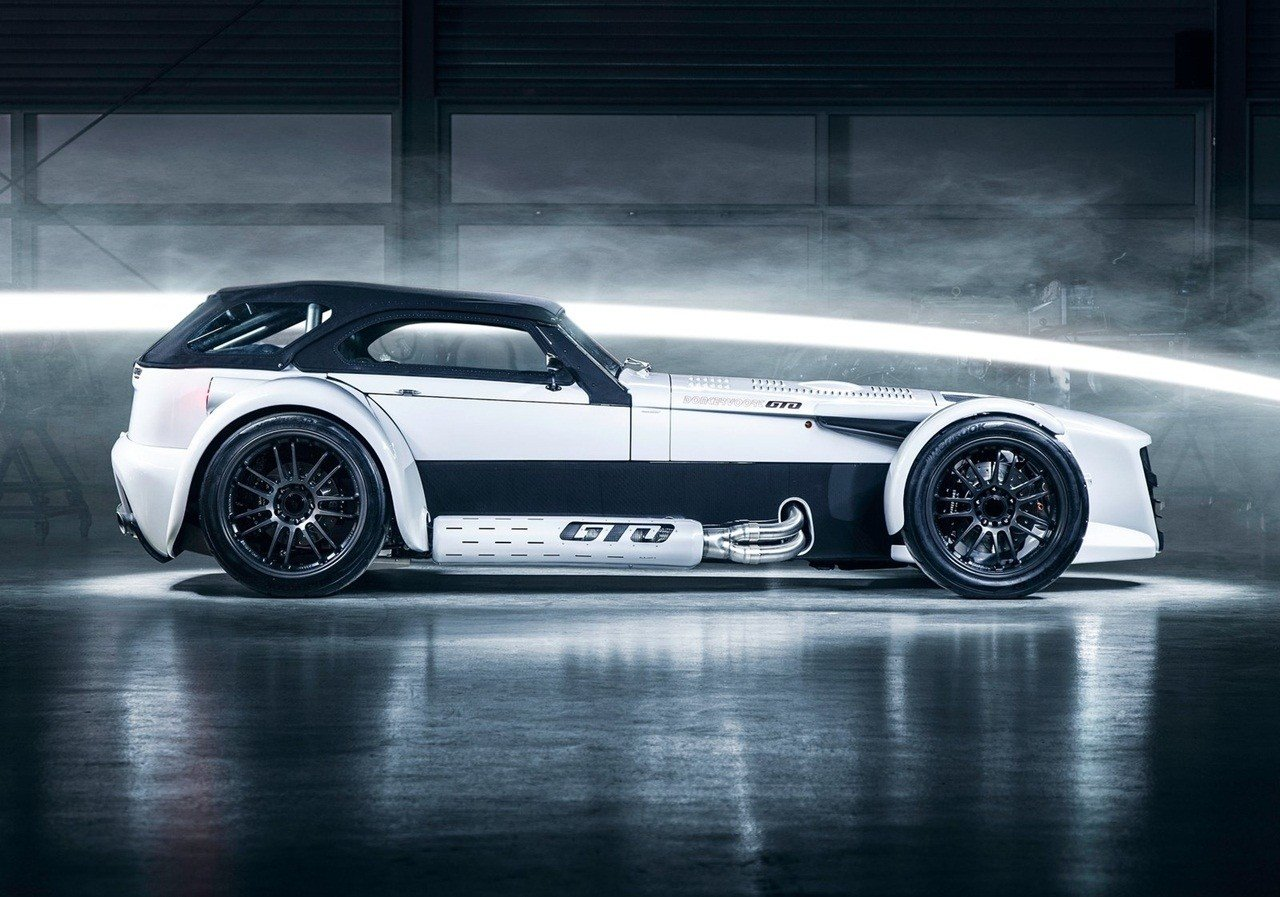 New Donkervoort D8 Gto Bilster Berg Car 2015 Wallpapers On This Month