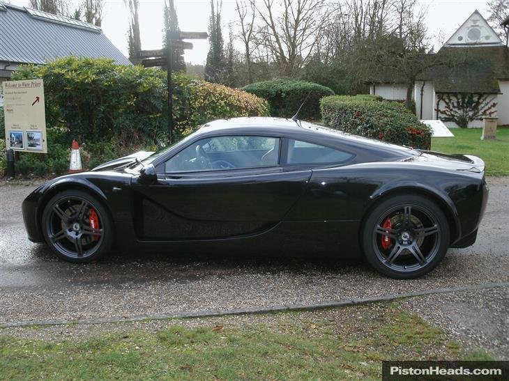 New Used 2008 Farbio All Models For Sale In Herts Pistonheads On This Month