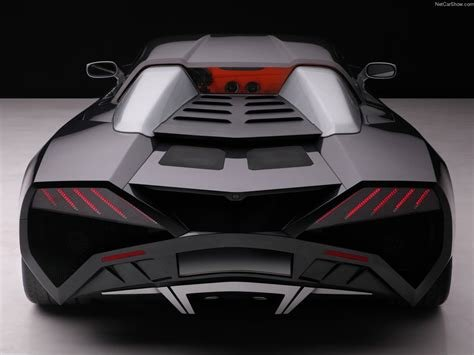 New Arrinera Supercar Picture 14 Of 21 Rear My 2013 1280X960 On This Month