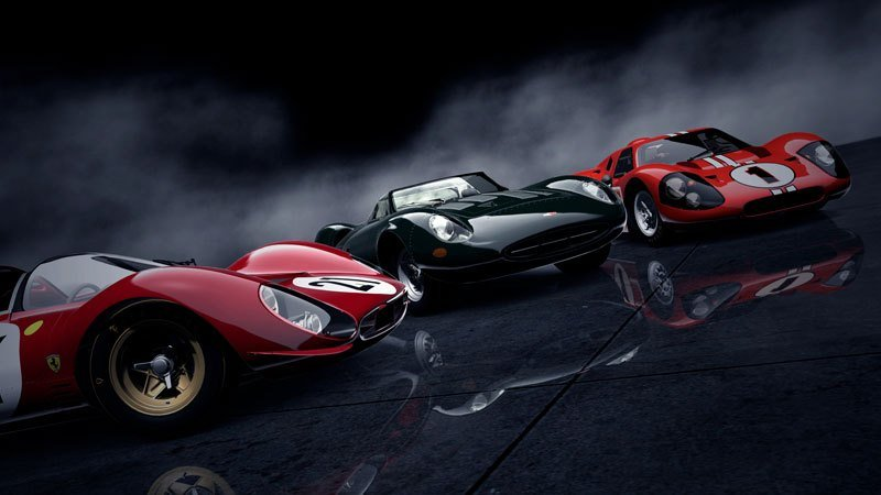 New Gran Turismo 5 Injects Some Rpg Into Your H*Rdc*R* Racing On This Month