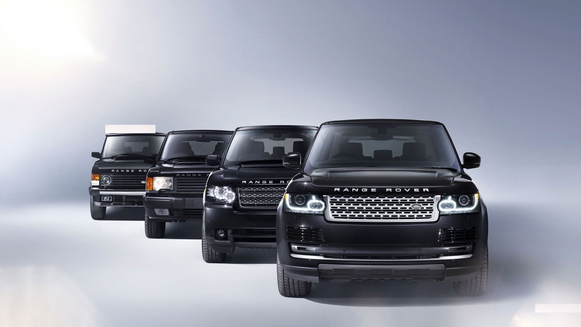 New Hd Range Rover Wallpapers Range Rover Background Images On This Month