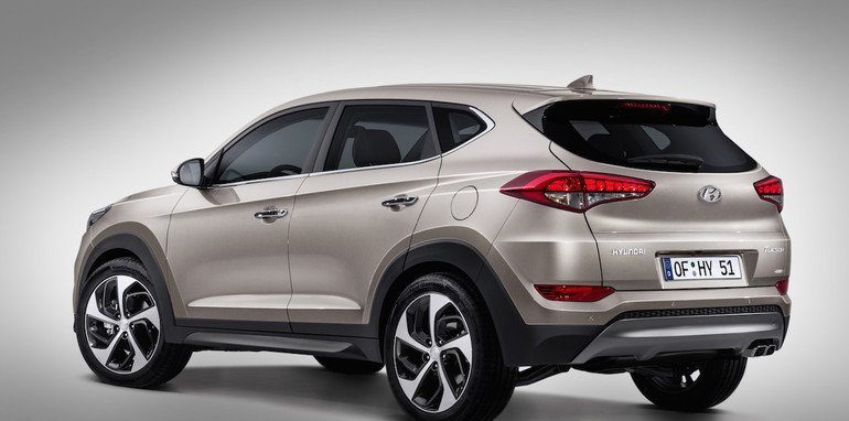 New 2015 Hyundai Tucson Range Could Expand To Include N On This Month