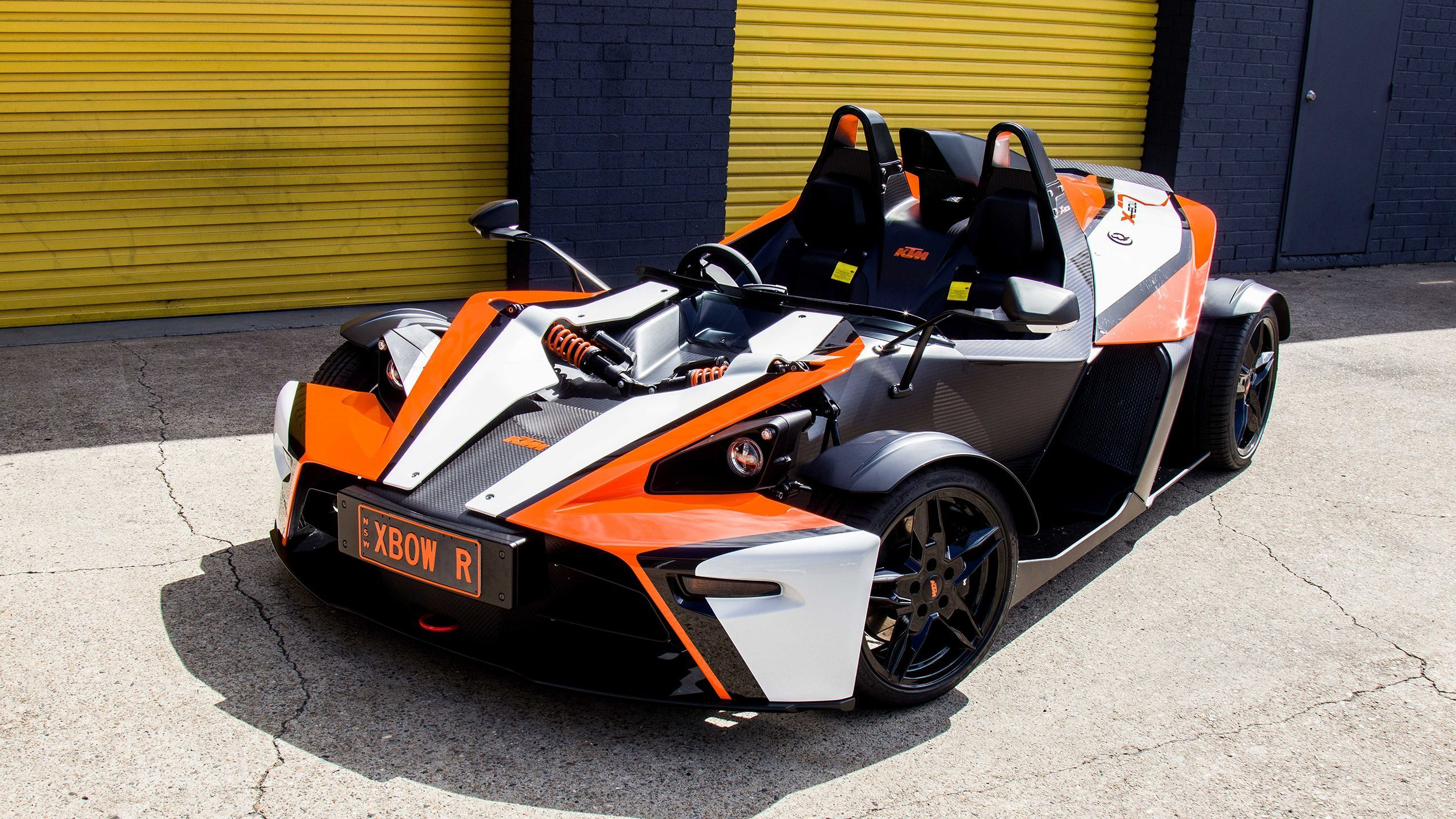 New Ktm X Bow On Sale In Australia And It S Street Legal On This Month