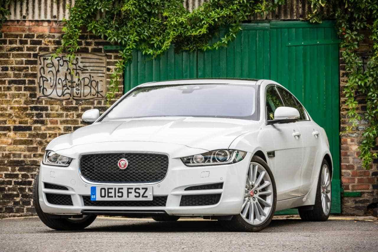 New Jaguar Xe Cars On This Month