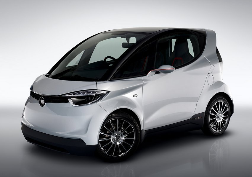 New Yamaha To Likely Build The Motiv Based On Gordon Murray S On This Month