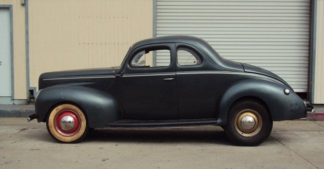 New Our Favorite Moonshine Cars Of All Time Autofoundry On This Month Original 1024 x 768