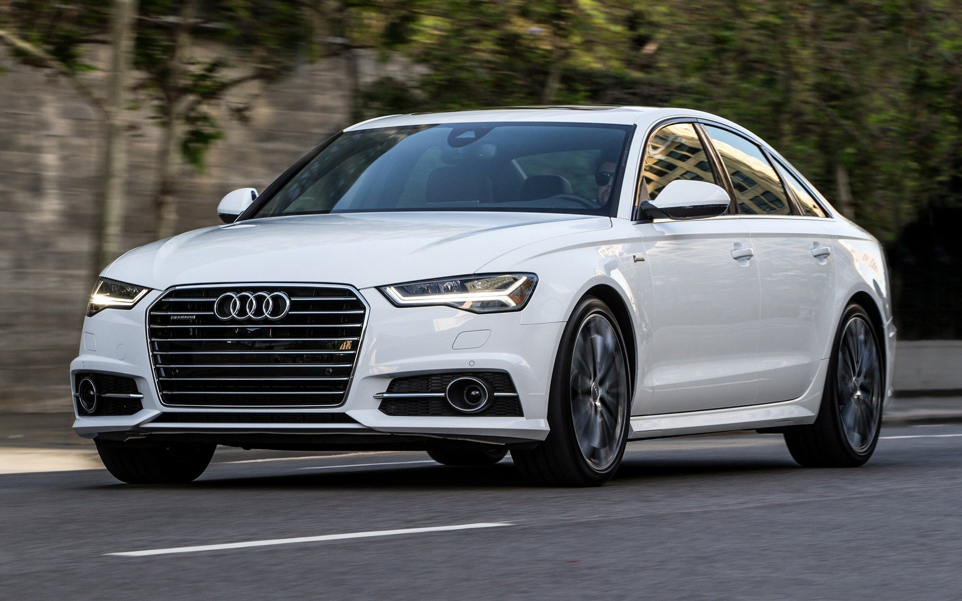 New Audi A6 Sedan S Line 2015 Us Wallpapers And Hd Images On This Month