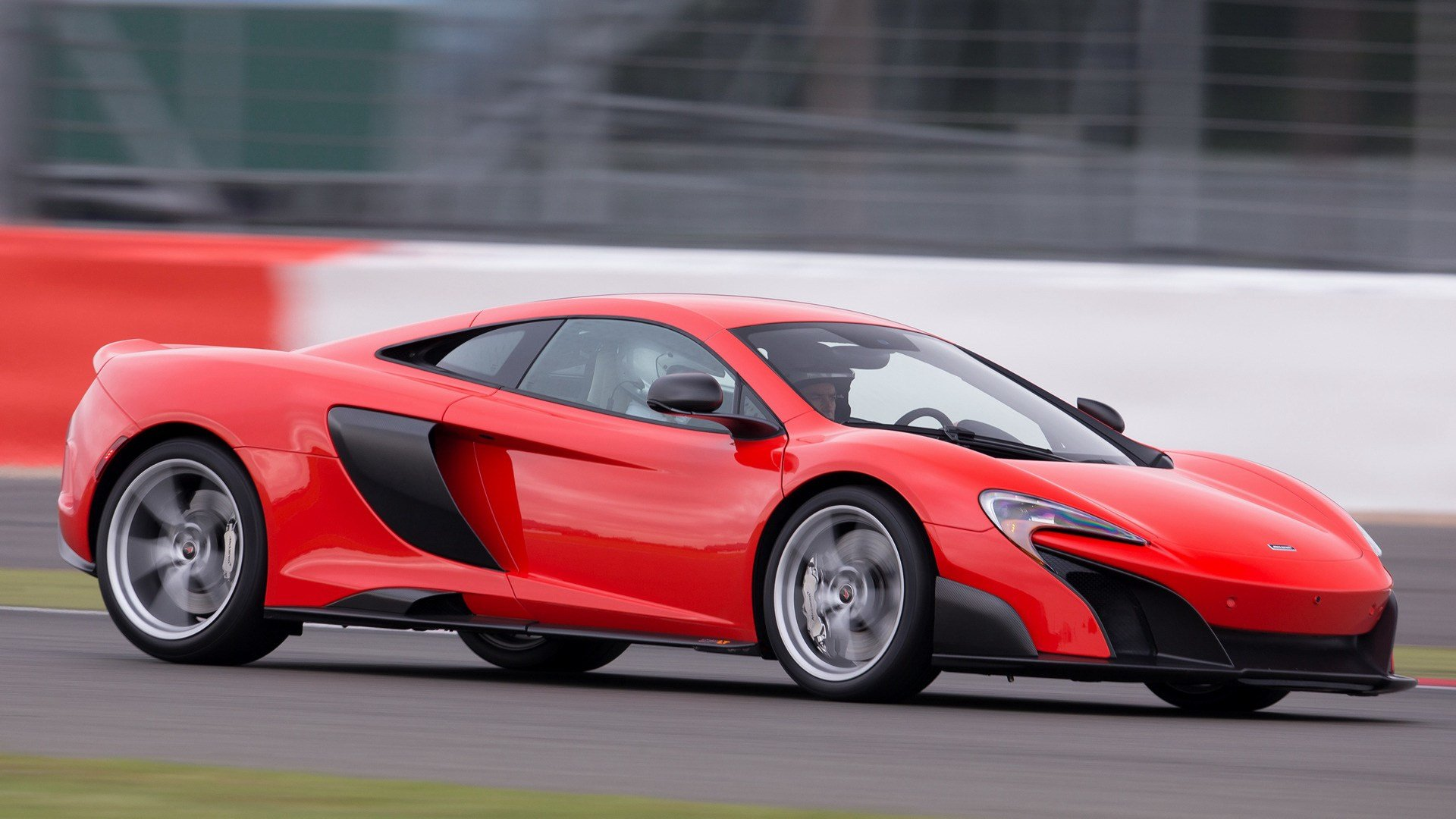 New Mclaren 675Lt 2016 Us Wallpapers And Hd Images Car Pixel On This Month