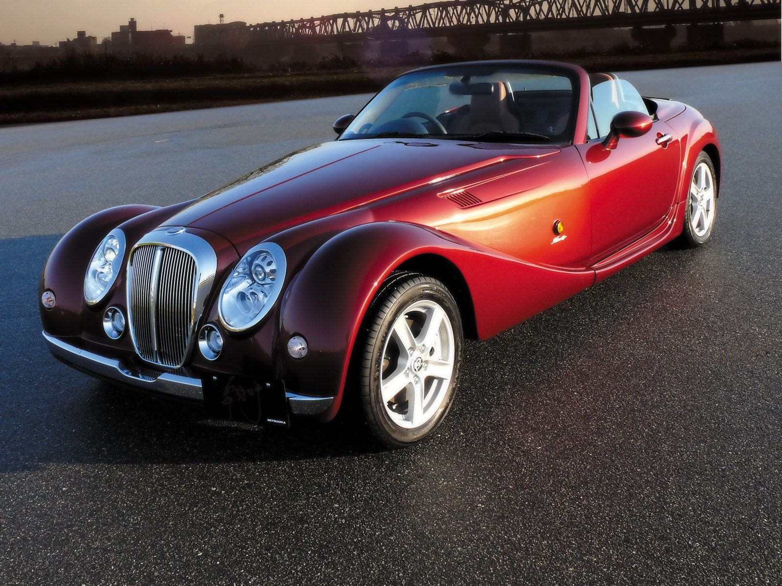 New Mitsuoka Himiko Photos Photogallery With 5 Pics On This Month