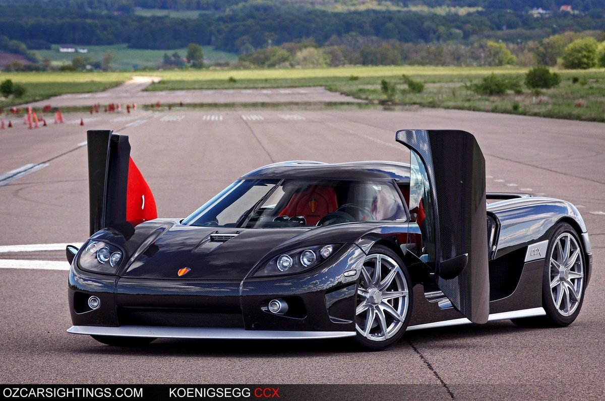 New World Wide Daily Information Ascari A10 On This Month