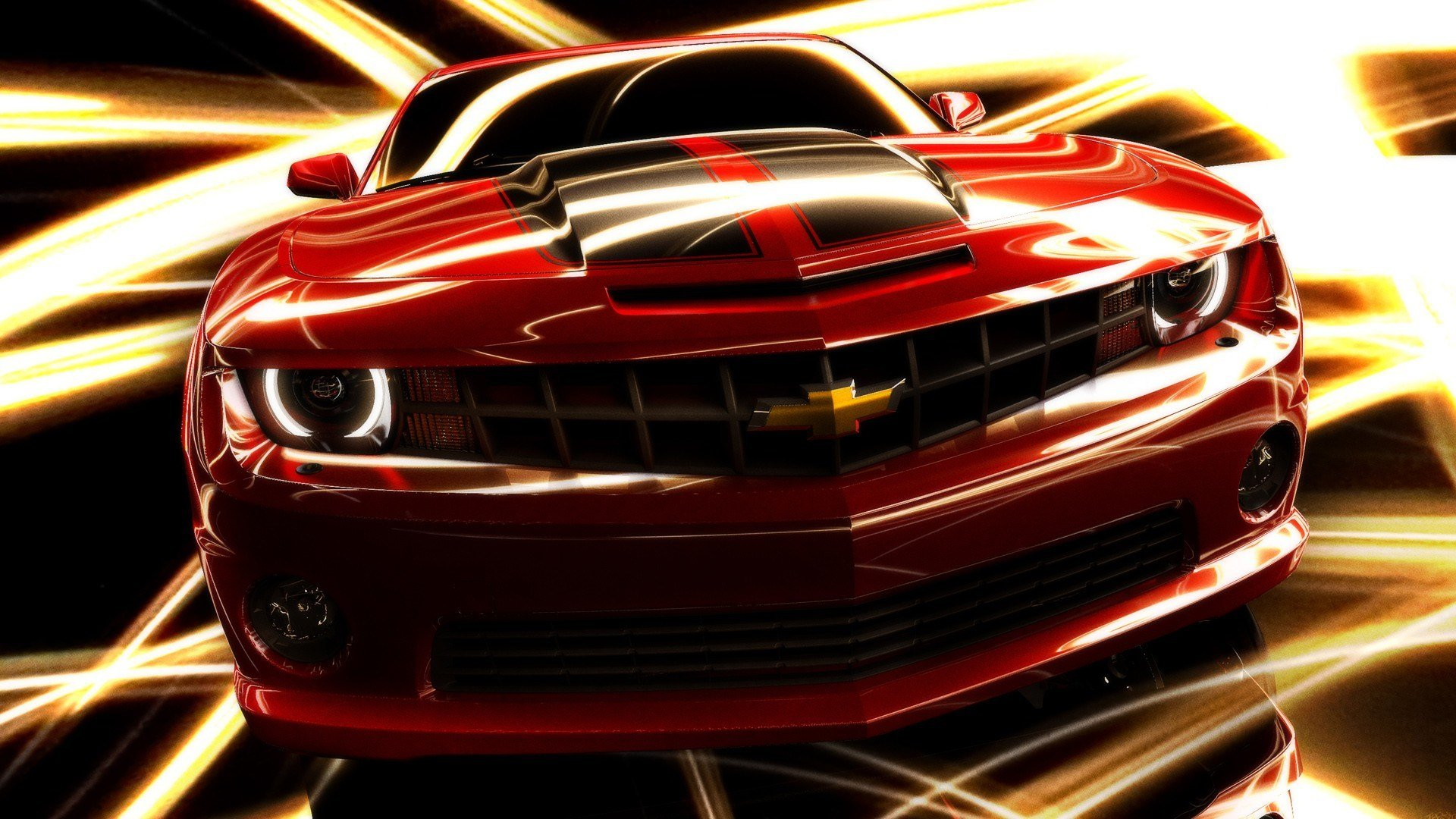 New Gm Chevrolet Camaro Wallpapers Hd Wallpapers Id 12562 On This Month
