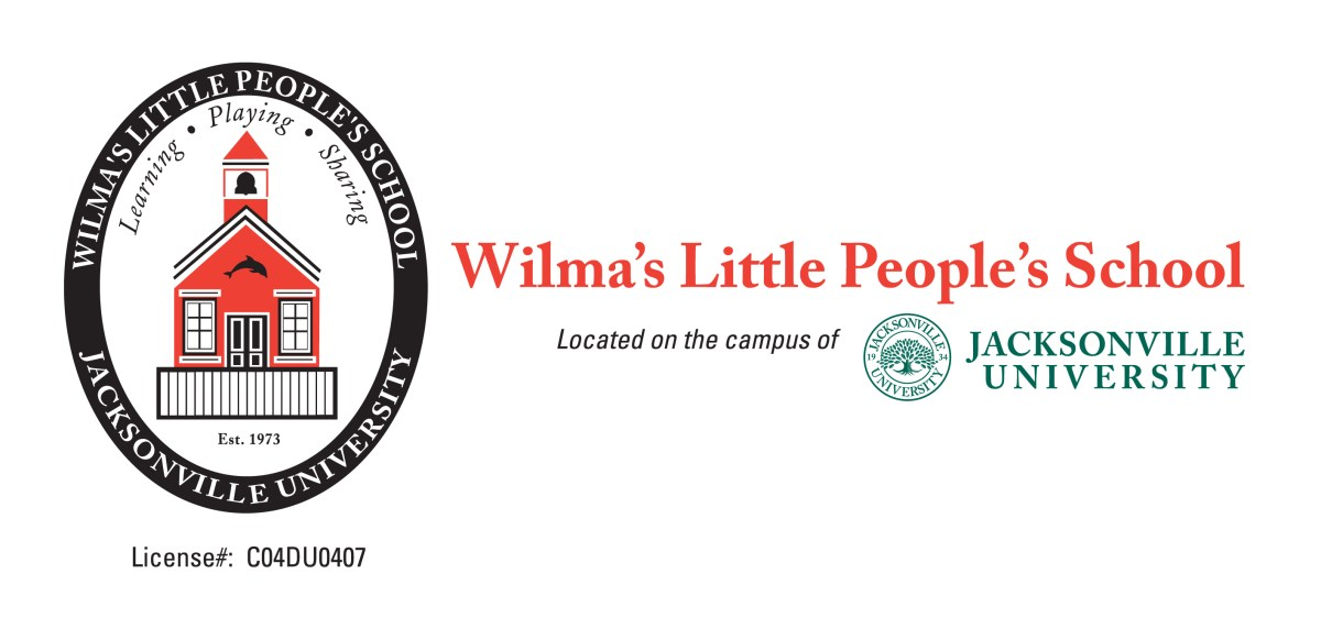 Wilma's Little People's School, located on the campus of Jacksonville university