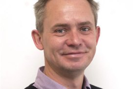 Pleased to announce Martyn Farrows for WLS