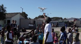 Cinehack Drone