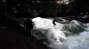 Munich Surf City 8