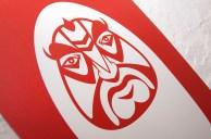 McClure graphic design - Kabuki 01