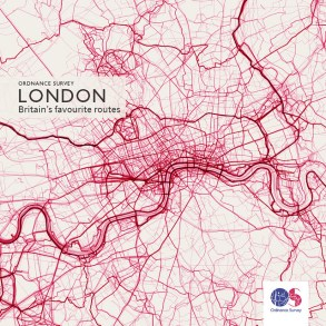 os-maps-london