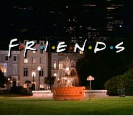 Friends_explore