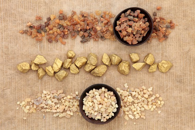 Frankincense Health Benefits and How To Be Used