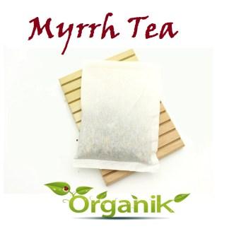 Myrrh Tea