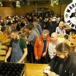 Warmińskie PiwoWARy – relacja z bitwy na piwa zimowe.