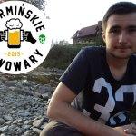 Krystian Kidrycki – prezentacja piwowara