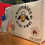 Relacja z marcowej bitwy piwowarów domowych – Warmińskie PiwoWARy