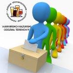 Zebranie członków WM PSPD – wybory delegatów