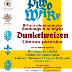 Warmińskie PiwoWARy – Sezon II – pierwsza potyczka!