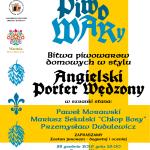 Warmińskie PiwoWARy – Sezon II – druga potyczka!