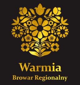 browar Warmia logo