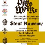 Warmińskie PiwoWARy – Sezon II – piąta potyczka!