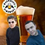 Dawid Magun i Mateusz Orłowski – prezentacja piwowarów