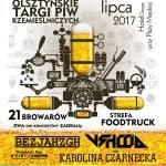 Olsztyńskie Targi Piw Rzemieślniczych