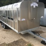 Graham Edwards Trailers Cattle Floats Wm Agri New Used Farm Machinery Specialist