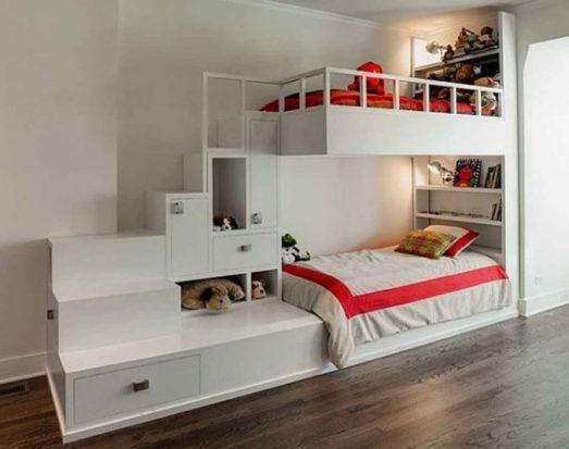6 Tips Of Decorating Nursery Room 5