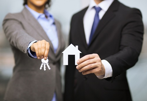 Separate Property Agent And Lawyer