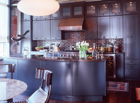 15 Kitchen Design That Will Inspire You 30