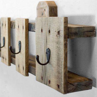 Amazing Wood Ideas 14