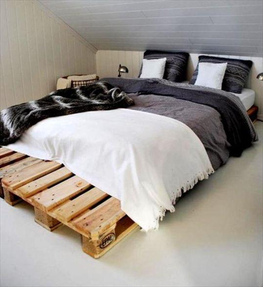Amazing Wood Ideas 9