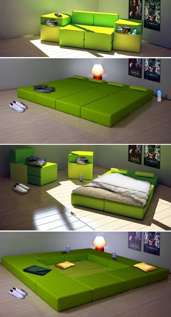 Creative and Unique Furniture Ideas 2