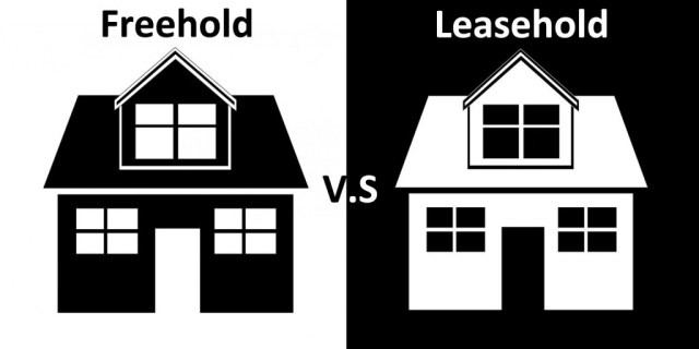 Freehold Property vs Leasehold Property