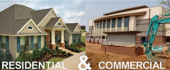Residential Properties vs Commercial Properties