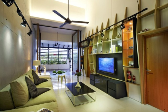 Tiny House Movement In Singapore 1